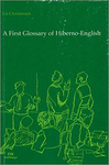 First Glossary of Hiberno-English
