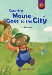 Country Mouse Goes to the City