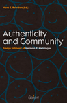 Authenticity and Community
