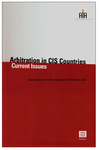 Arbitration in CIS Countries
