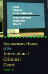 Documentary History of the International Criminal Court