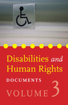 Disabilities and Human Rights