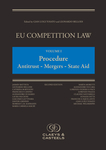 EU Competition Law Volume IV, 2nd ed., State Aid
