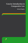 Concise Introduction to Comparative Law