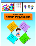 My Third Book of Addition And Subtraction