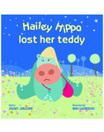 Hailey Hippo lost her Teddy