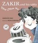 Zakir and his Tabla