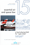 """A Level Playing Field for """"Open Skies"""""""