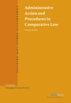 Administrative Action and Procedures in Comparative Law