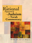 A Rational Approach to Judaism and Torah Commentary