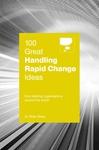 100 Great Handling Rapid Change Ideas