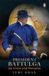 President Battulga