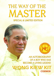 The Way of the Master (Special & Limited Edition)