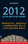 2012 ¿el año del fin del mundo?