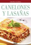 Canelones & lasañas