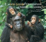 Chimpanzee Children of Gombe