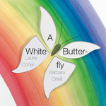 A White Butterfly