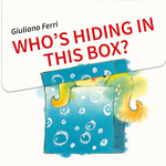Who's Hiding In This Box?