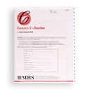 Conners 3 -T QuikScore Forms Eng with DSM-5 Update (25/pkg)