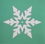 Snowflakes Card 5