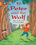 Peter and the Wolf Workbook