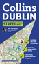 Collins Dublin Street Finder Map