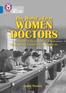 Collins Big Cat — Women In Medicine: Band 16/Sapphire
