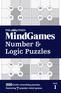 The Times MindGames Number & Logic Puzzles: Book 1