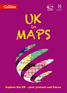 Collins Primary Atlases – UK in Maps