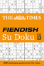 The Times Fiendish Su Doku: Book 13