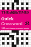 The Times Quick Crossword Book 24