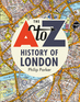 History of London through A-Z Maps