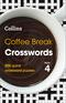 Coffee Break Crosswords: Book 4