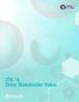 ITIL 4: Drive Stakeholder Value