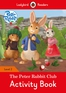 The Peter Rabbit Club Activity Book
