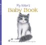 My Kitten's Baby Book