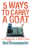 5 Ways to Carry a Goat