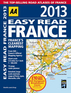 2013 Easy Read France