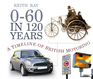 0-60 in 120 Years