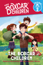 The Boxcar Children (The Boxcar Children: Time to Read, Level 2)