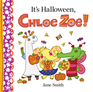 It's Halloween, Chloe Zoe!