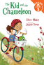 Kid and the Chameleon (The Kid and the Chameleon: Time to Read, Level 3)