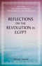 Reflections on the Revolution in Egypt