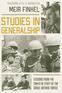 Studies in Generalship