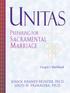 Unitas Couple's Workbook