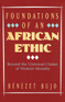 Foundations of an African Ethic