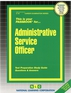 Administrative Service Officer