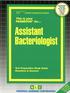 Assistant Bacteriologist