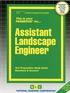 Assistant Landscape Engineer