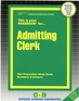 Admitting Clerk